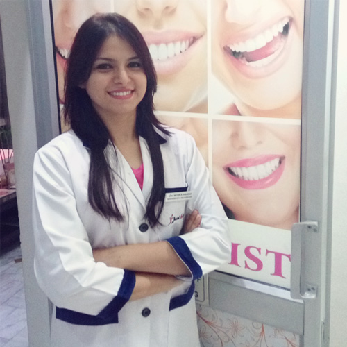 Dr. Nitika Anand Dental Aesthetica