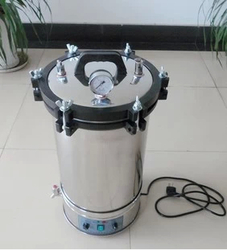 dental sterilization autoclave