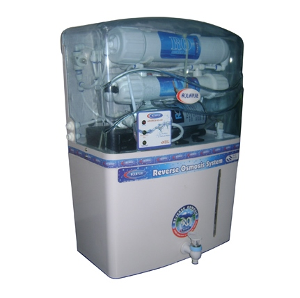 dental water filtration system